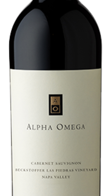 Alpha Omega Cabernet Sauvignon 2014 750ml