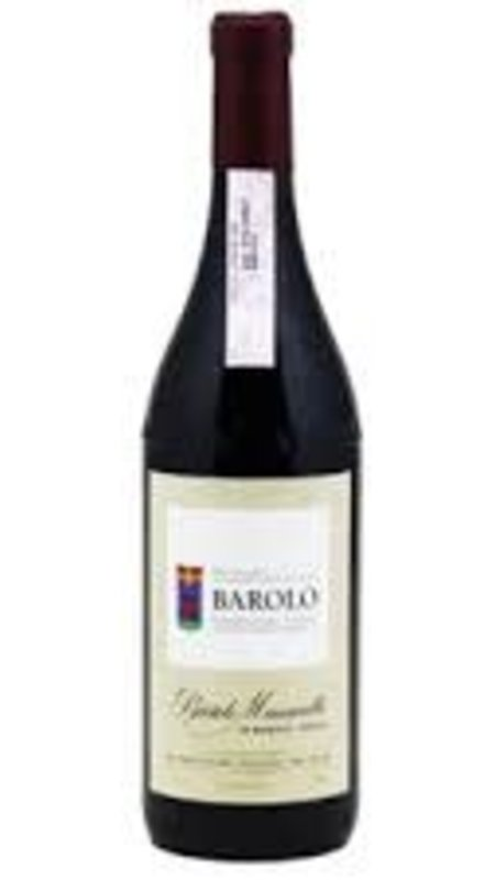 Bartolo Mascarello Bartolo Mascarello Barolo Red 2013 750ml