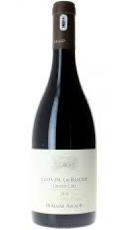 Arlaud Arlaud Clos de la Roche  Pinot Noir 2018 750ml