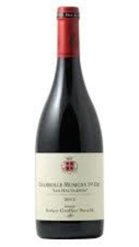 Robert Groffier Robert Groffier Chambolle Musigny Les Hauts Doix Pinot Noir 2017 750ml