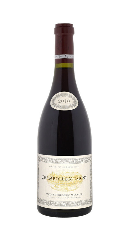 Jacques Frederic Domaine Jacques Frederic Pinor Noir 2005 750ml