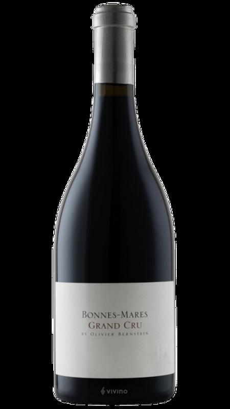 Olivier Bernstein Bonnes Mares Pinot Noir 2015 750ml