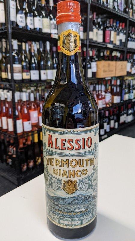 Alessio Alessio Bianco Vermouth 750ml