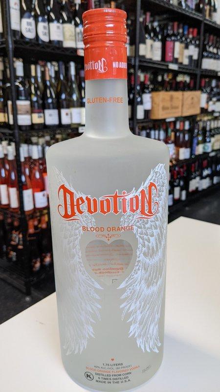 Devotion Devotion Blood Orange Vodka 1.75L