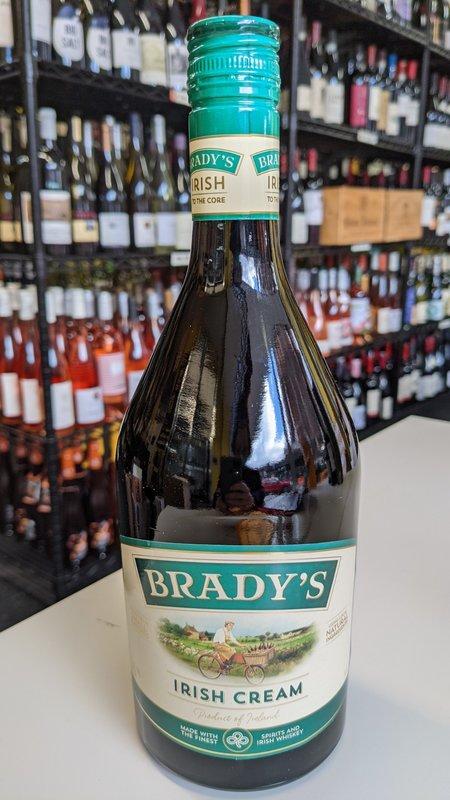 Brady's Brady's Irish Cream 750ml