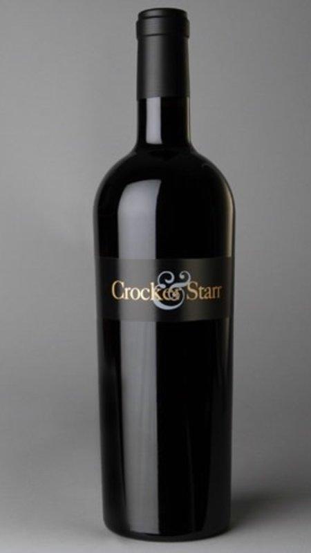 Crocker & Starr Crocker & Starr Stone Place Cabernet Sauvignon 2012 750ml