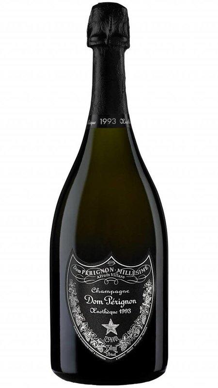 Dom Perignon Dom Pérignon Oenothèque Brut Champagne 1990 750ml