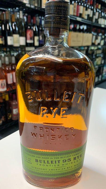 Bulleit Bulleit Rye Whiskey 1L