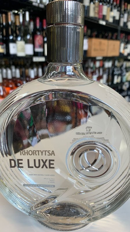Khor Khortytsa Deluxe Vodka 750ml