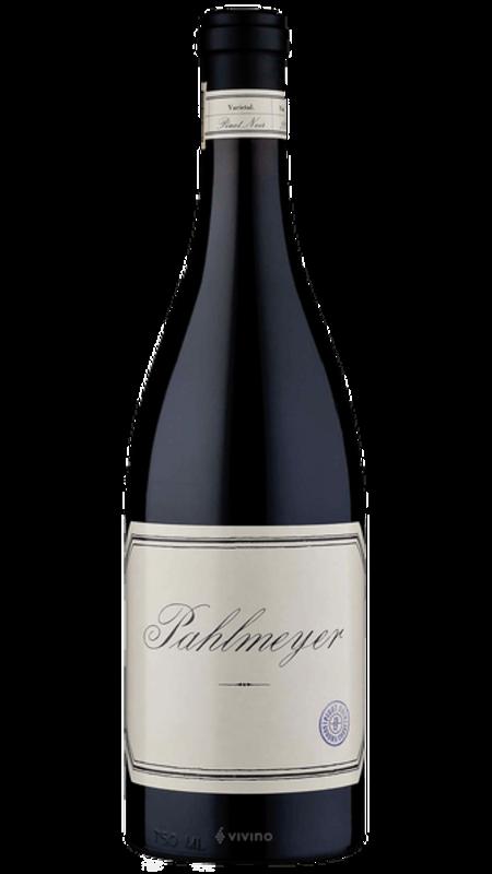 Pahlmeyer Pahlmeyer Pinot Noir 2011 750ml