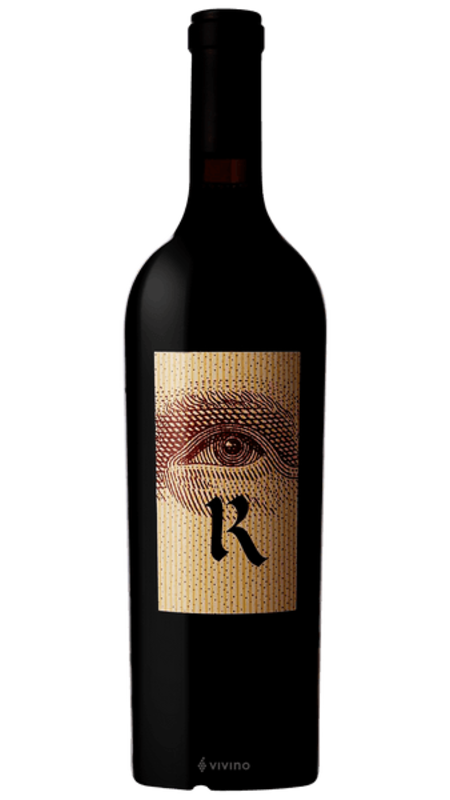 Realm Realm Cabernet Sauvignon Beckstoffer To Kalon Vineyard 2016 750ml