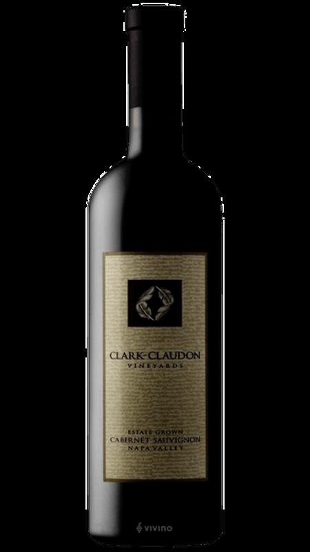 Clark-Claudon Clark-Claudon Cabernet Sauvignon 1994 750ml