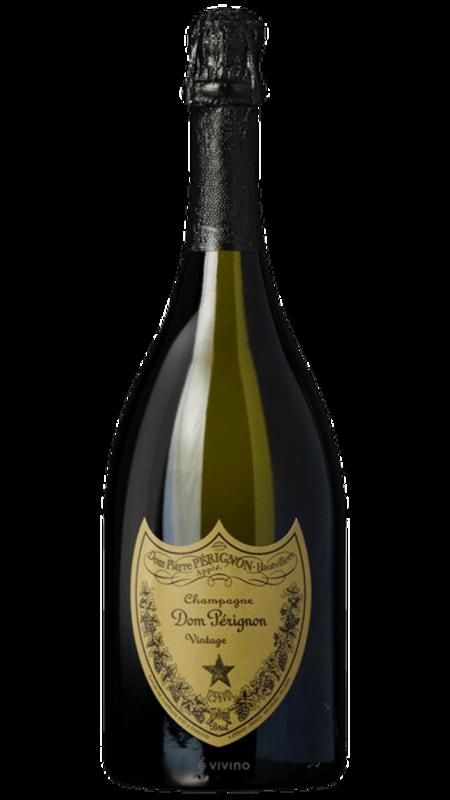Dom Perignon Dom Pérignon Brut Champagne 2002 750ml