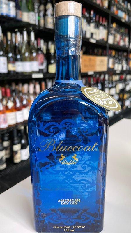 Bluecoat Bluecoat Gin 750ml