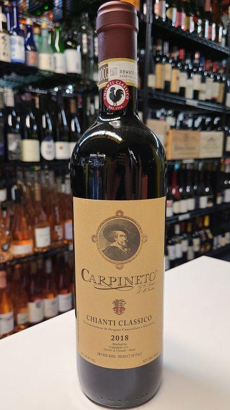 Carpineto Carpineto Chianti Classico Riserva 2016 750ml
