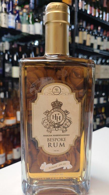 Harlem Haberdashery Harlem Haberdashery Bespoke Rum 750ml