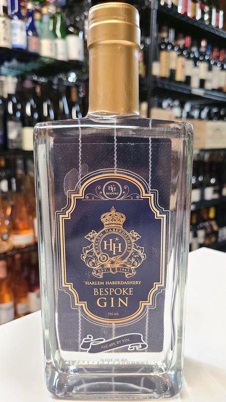 Harlem Haberdashery Harlem Haberdashery Bespoke Gin 750ml