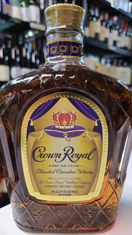 Crown Royal Crown Royal Peach Whisky 750ml