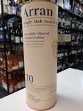 Arran 10Y Single Malt Scotch Whisky 750ml