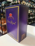 Crown Royal Crown Royal Fine De Luxe Whisky 750ml