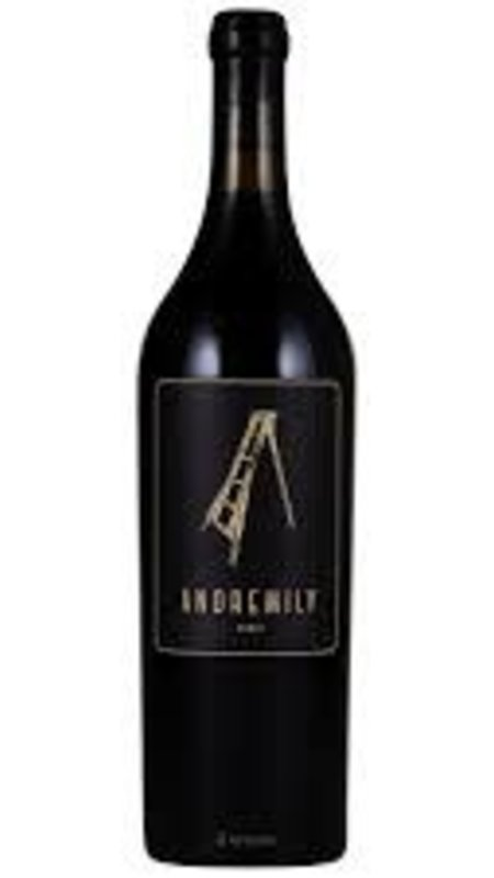 Andremily Andremily Wines Mourvedre 2017 750ml
