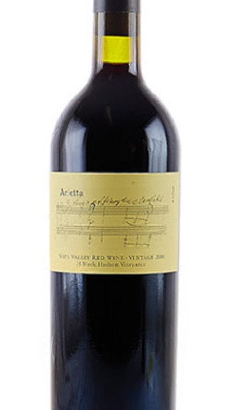 Arietta H Block Hudson Vineyards 2008 750ml