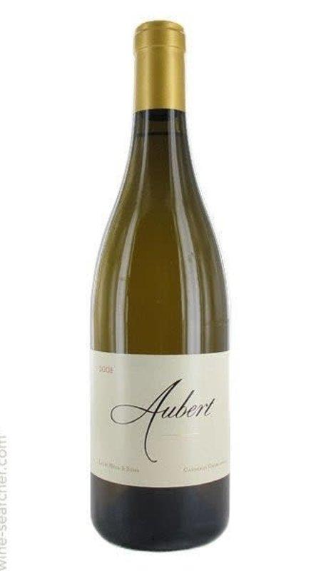 Aubert Aubert Larry Hyde & Sons Chardonnay 2017 750ml