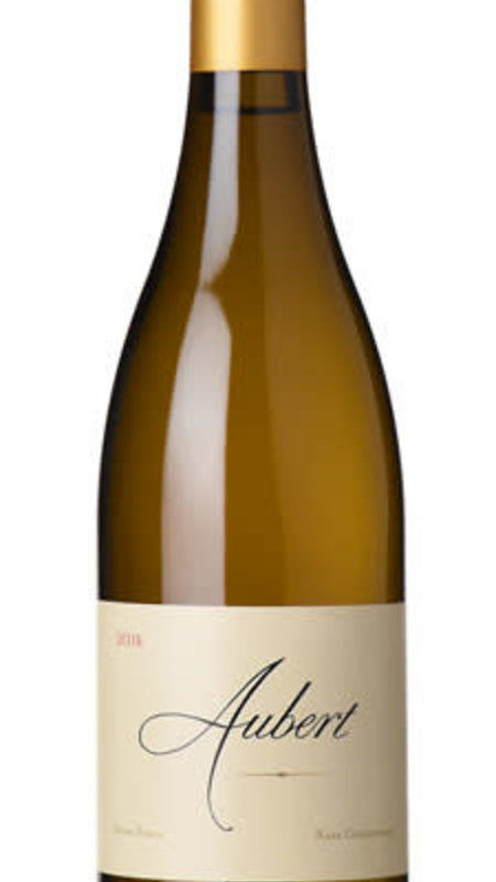 Aubert Aubert Sugar Shack Chardonnay 2017 750ml