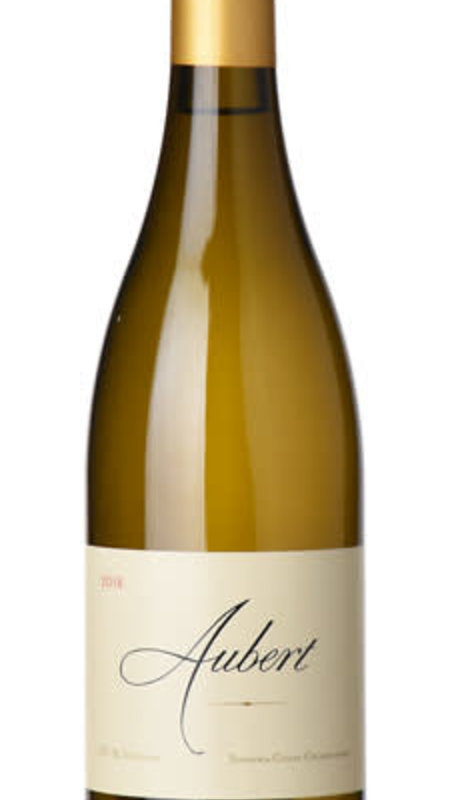 Aubert Aubert UV-SL Chardonnay 2016 750ml