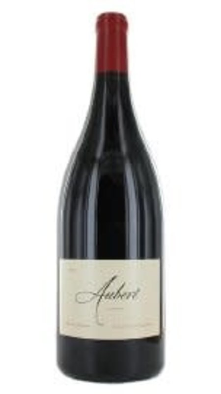 Aubert Aubert Sonoma  Pinot Noir 2015 750ml