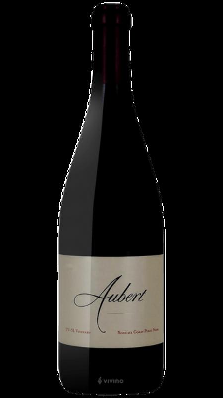 Aubert Aubert UV-SL Pinot Noir 2015 750ml