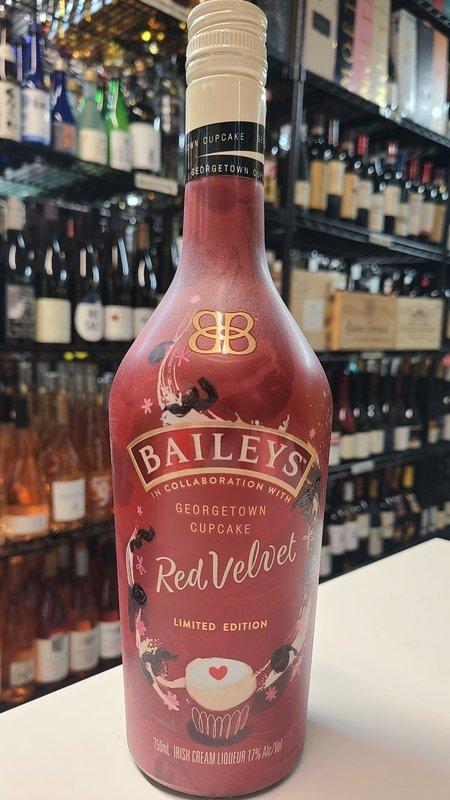 Bailey's Baileys Red Velvet Limited Edition 750ml