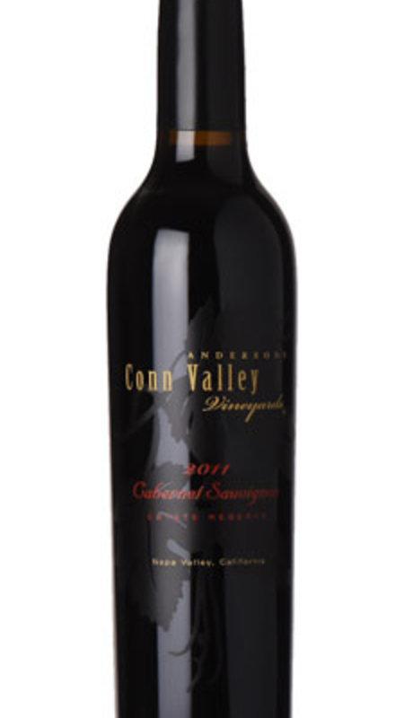 Anderson's Conn Valley Vineyards Cabernet Sauvignon Estate Reserve 2011 750ml