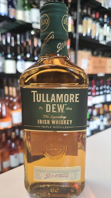 Tullamore Dew Tullamore D.E.W. Irish Whiskey 375ml