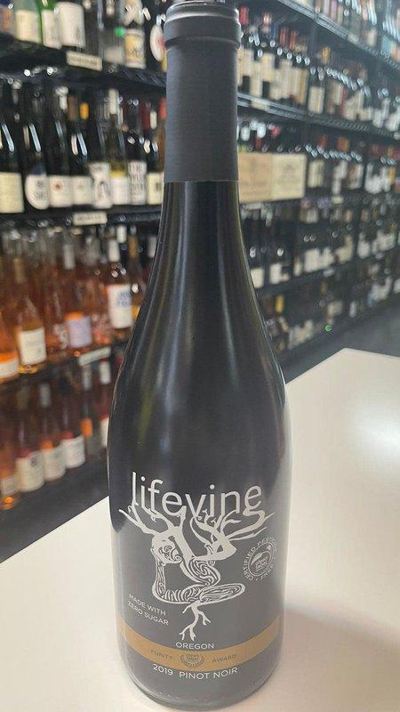 Lifevine Lifevine Pinot Noir 2019 750ml