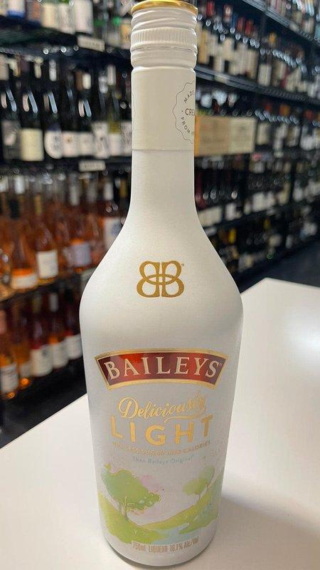 Bailey's Baileys Deliciously Light Irish Cream 750ml