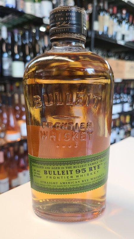 Bulleit Bulleit Rye Whiskey 375ml