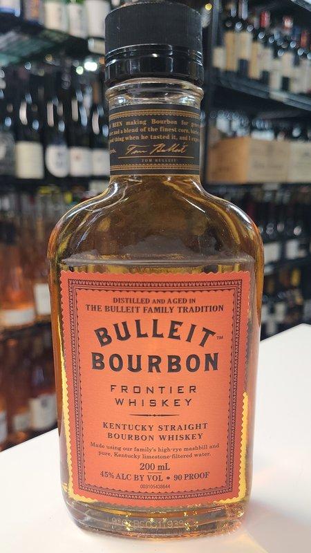 Bulleit Bulleit Bourbon 200ml