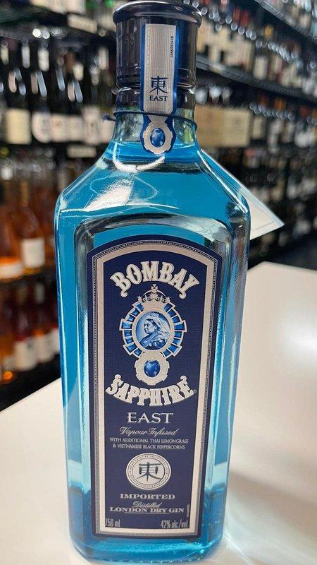 Bombay Bombay Shapphire East Gin 750ml