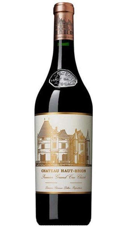 Chateau Haut Brion Pessac Leognan 2002 750ml