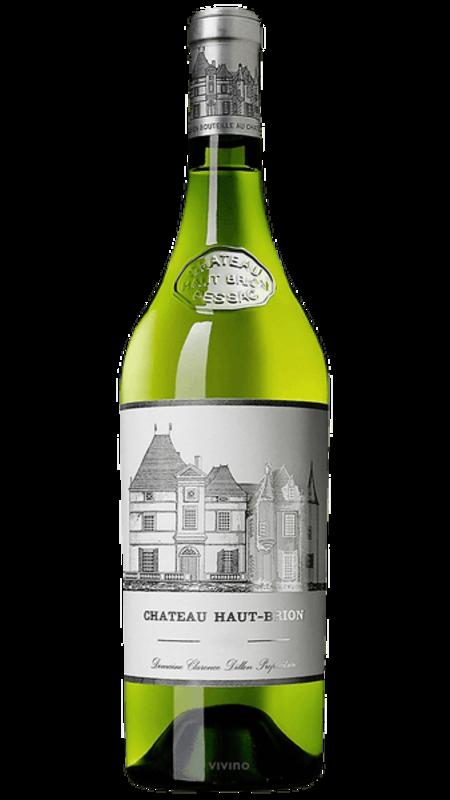 Chateau Haut Brion Pessac Leognan Blanc 2005 750ml