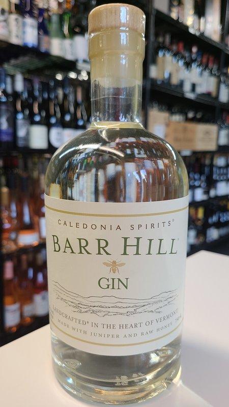 Caledonia Barr Hill Gin 750ml