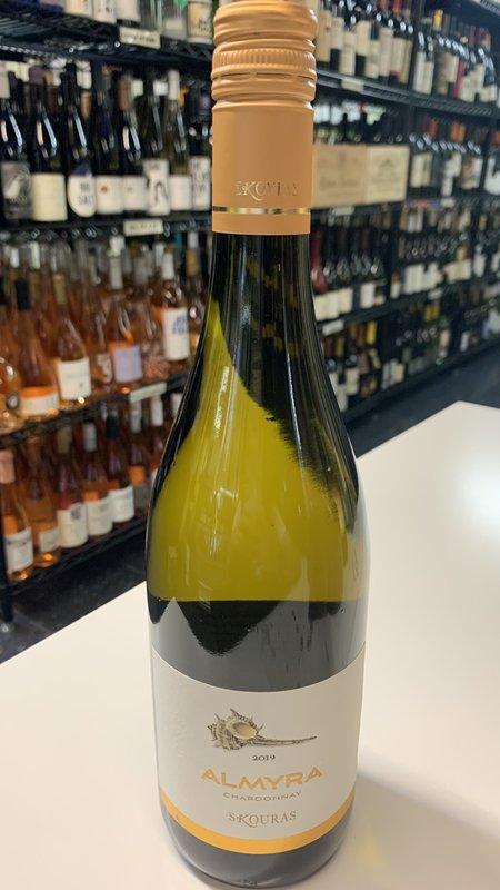 Almyra Chardonnay 2019 750ml