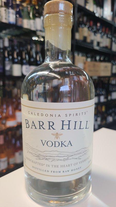 Caledonia Barr Hill Vodka 750ml