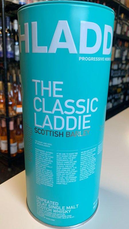 Bruichladdich The Classic Laddie Scotch Whisky 750ml