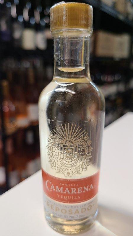 Camarena Camarena Reposado Tequila 50ml
