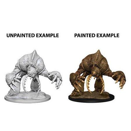 D&D Unpainted Minis - Umber Hulk