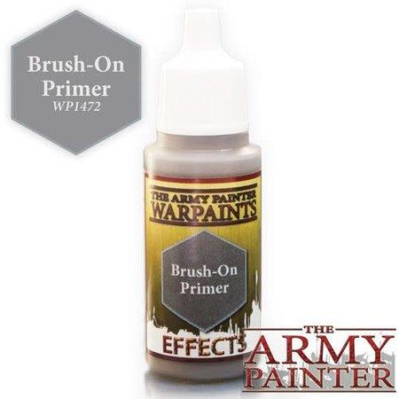 Brush-On Primer Effect