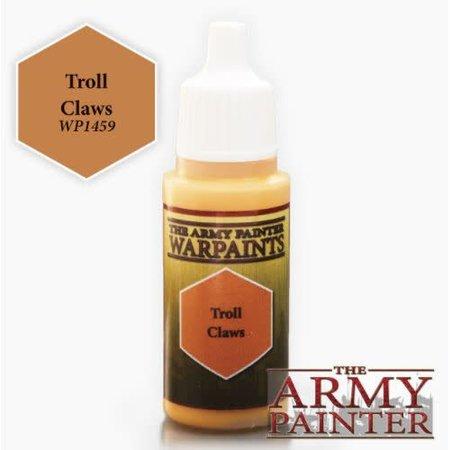 Troll Claws