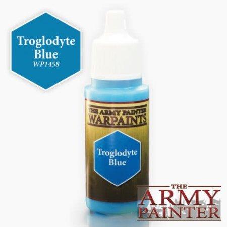 Troglodyte Blue